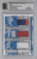 Mark Messier, Steve Young, Michael Jordan /9