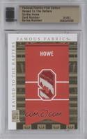 Gordie Howe /1