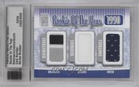 David Robinson, David Justice, Emmitt Smith /9