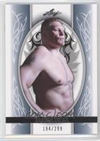 Brock Lesnar /299
