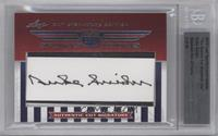 Duke Snider /49 [BGS/JSACertifiedAuto]