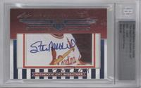Stan Musial /44 [ENCASED]