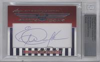 Eric Dickerson /20 [BGS/JSA Certified Auto]