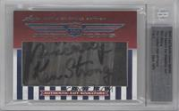 Ken Strong /3 [BGS AUTHENTIC]