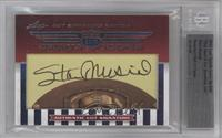 Stan Musial /44 [BGS AUTHENTIC]