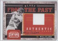 Will Clark /250