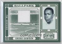 Andre Dawson /99