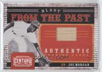 Joe Morgan /250