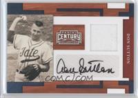 Don Sutton /100