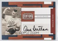 Don Sutton /149