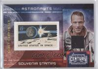 Scott Carpenter /100