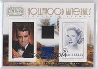 Cary Grant, Grace Kelly /250