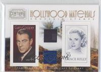 Gary Cooper, Grace Kelly /250