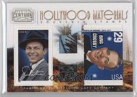 Frank Sinatra, Bing Crosby /250