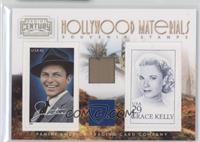 Grace Kelly, Frank Sinatra /250