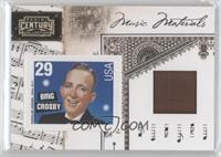 Bing Crosby /250