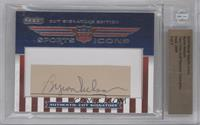 Byron Nelson /3 [BGS AUTHENTIC]