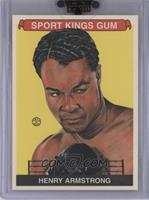Henry Armstrong [ENCASED]