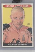 Georges St-Pierre [ENCASED]