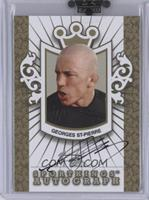 Georges St-Pierre