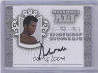 Muhammad Ali /20