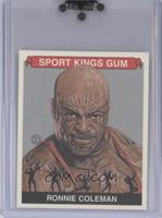 Ronnie Coleman /7