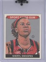 Sheryl Swoopes /7