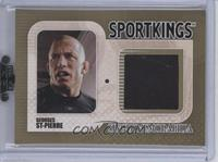 Georges St-Pierre /10