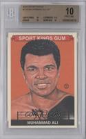 Muhammad Ali [BGS10]