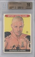 Georges St-Pierre [BGS 10]