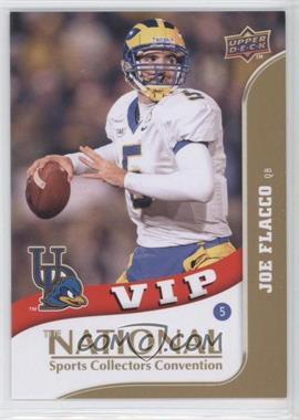 2010 Upper Deck The National VIP #VIP-4 - Joe Flacco