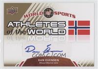 Dan Evensen
