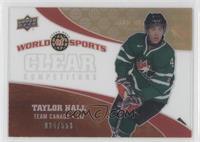 Taylor Hall /550