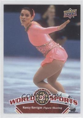 2010 Upper Deck World of Sports [???] #228 - [Missing]