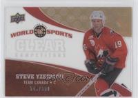 Steve Yzerman /550