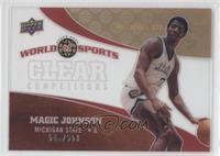 Magic Johnson /550