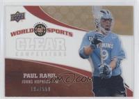 Paul Rabil /550