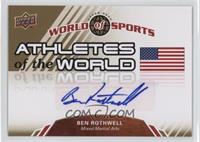 Ben Rothwell
