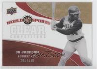 Bo Jackson /550