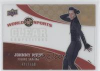 Johnny Weir /550