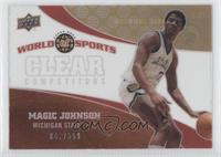 Magic Johnson /550