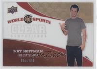 Mat Hoffman /550