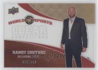 Randy Couture /550