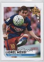All-Star - Lionel Messi