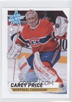 All-Star - Carey Price