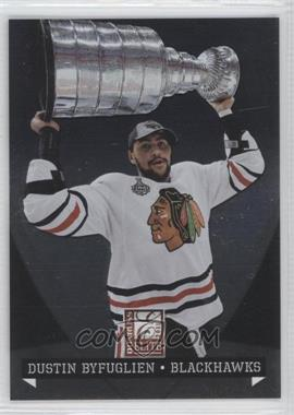 2011 Donruss Elite National Convention [???] #14 - Dustin Byfuglien