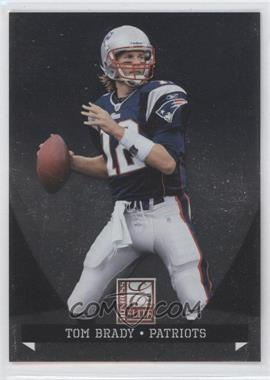 2011 Donruss Elite National Convention [???] #6 - Tom Brady