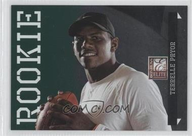 2011 Donruss Elite National Convention Status Green #7 - [Missing] /5