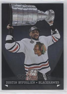 2011 Donruss Elite National Convention #14 - Dustin Byfuglien