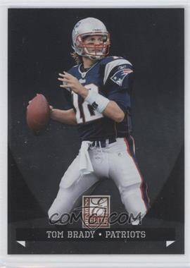 2011 Donruss Elite National Convention #6 - Tom Brady